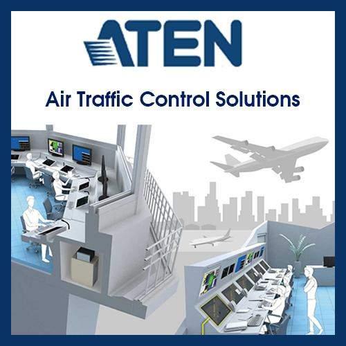 VARINDIA ATEN to showcase ATC applications at Airport