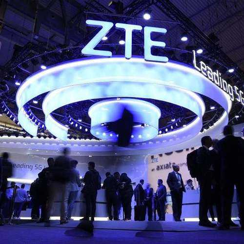 ZTE launches its Cybersecurity Lab Europe in Brussels