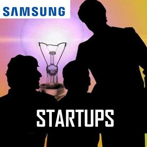 Samsung Venture makes first investments in India; invests USD 8.5 Million in four startups