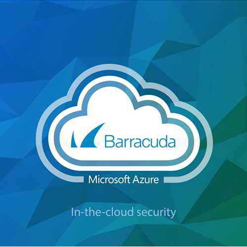 Barracuda obtains and optimizes Office 365 user experience with Microsoft Virtual WAN