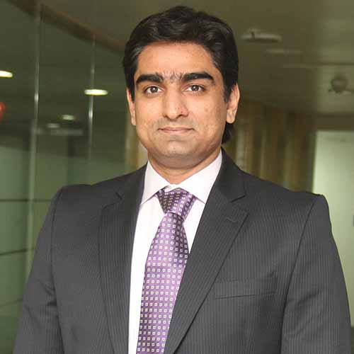 Riyaz Tambe, Director - Sales Engineering, India & SAARC – Palo Alto Networks