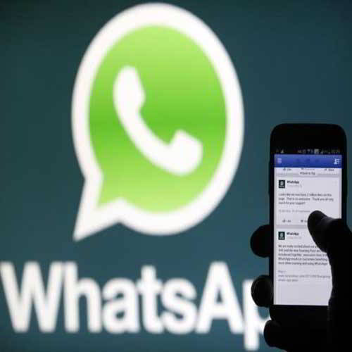 WhatsApp security flaw from legal point of view