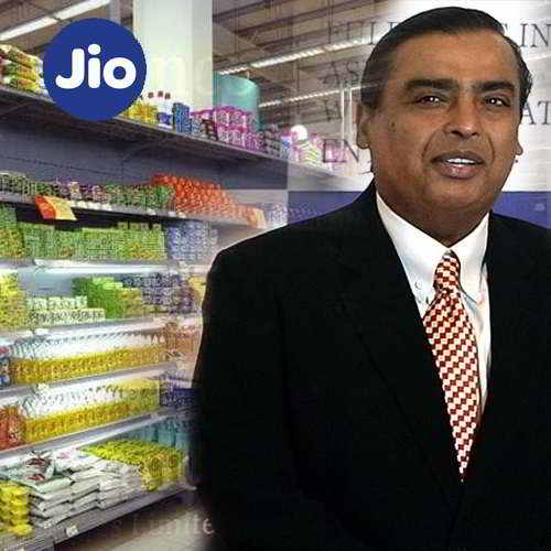 Reliance to digitise kirana stores in India