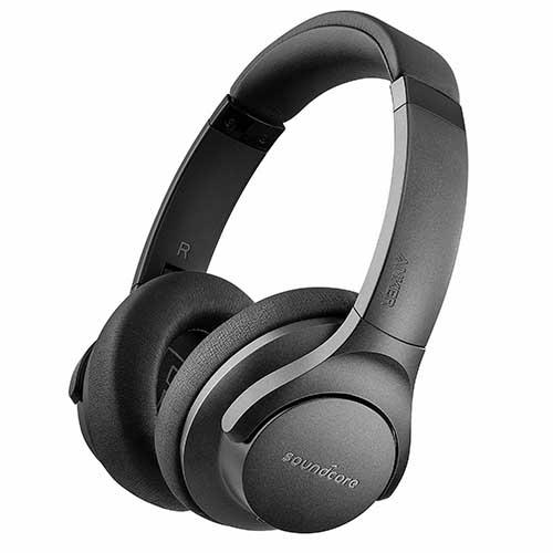 Soundcore by Anker launches Life 2 Noise Cancelling Headphones