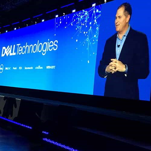 "Dell Technologies unveils its report on ""Future of the Economy"""
