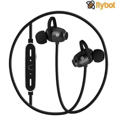 Flybot brings a range of wireless earphones to India