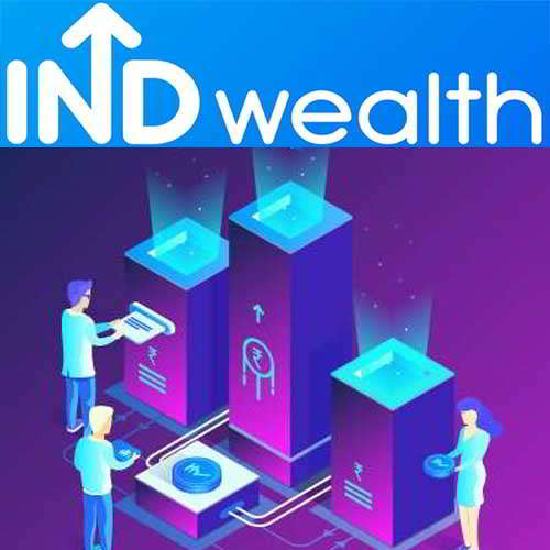 INDwealth raises $15 Mn round led by Tiger Global