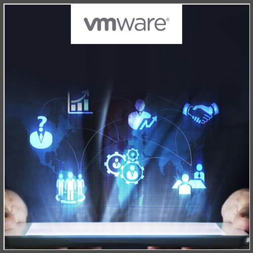 VARINDIA VMware introduces innovations across its industry