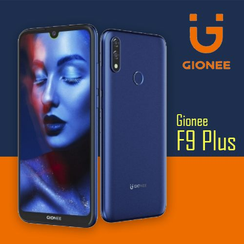 Gionee launches F9 Plus with a range of GBuddy mobile accessories