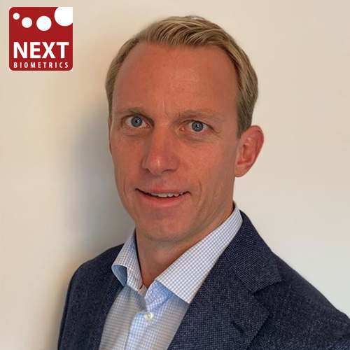 NEXT Biometrics designates Peter Heuman as its CEO