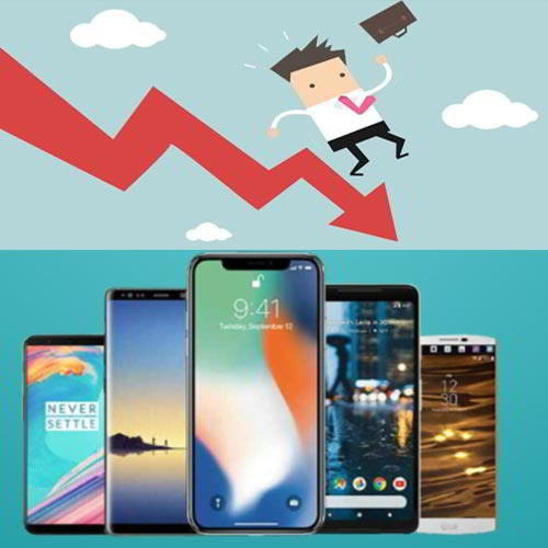 Smartphone To Witness Growth During Slowdown In This Festive Season
