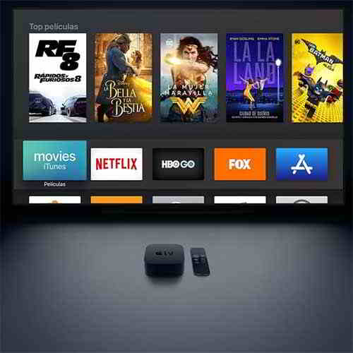 VARINDIA Apple announces price point for Apple TV+, to