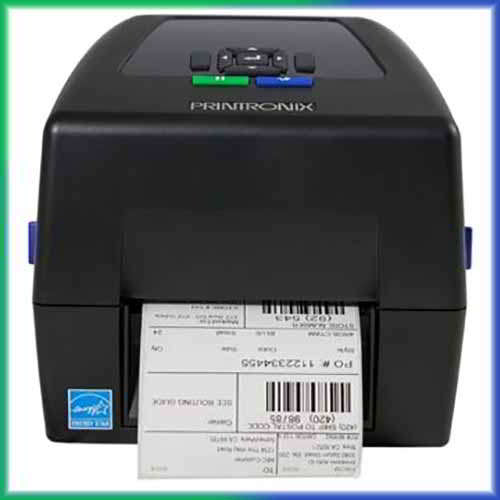 Printronix Auto ID launches thermal desktop printer with RFID