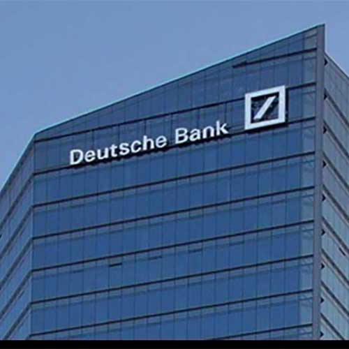 Bank Deposit Deutsch