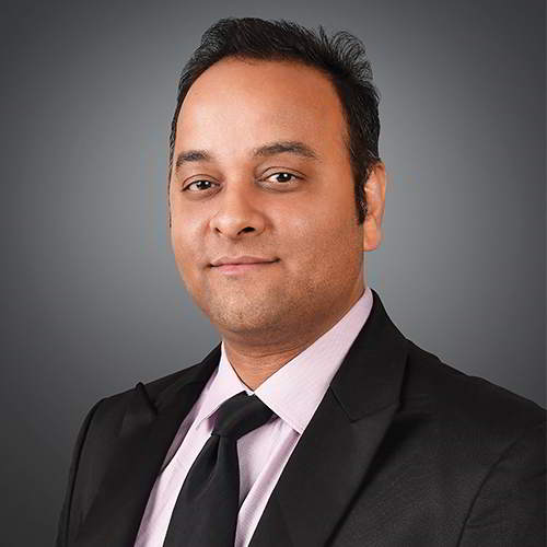 Sanket Kulkarni, VP – Channel Sales, D-Link (India) Ltd.