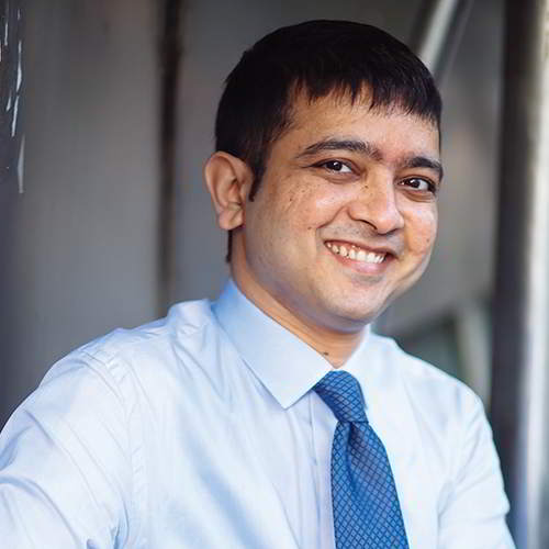 Vishal Parekh, Marketing Director, Kingston Technology,  APAC Region – India & Philippines