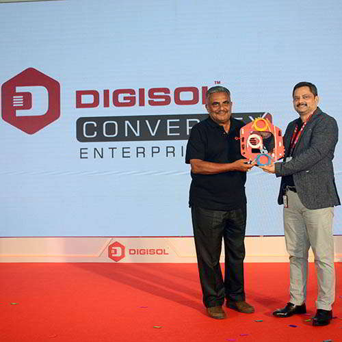 Digisol Unveils ConvergeX Series of Structured Cabling Solution To Empower Enterprises Digitally