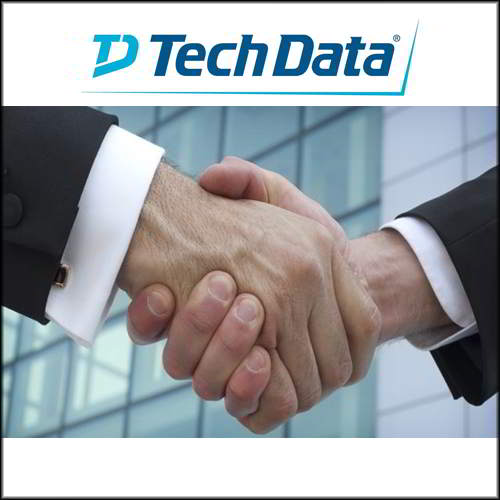 Tech Data extends partnership with Autodesk