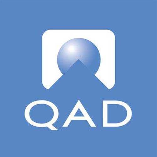 450 life sciences manufacturing facilities globally use QAD ERP solutions