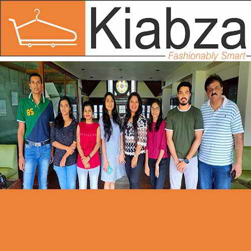 Kiabza offering fresh offers on used clothes