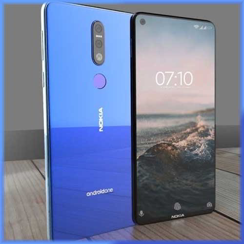 Nokia 6.2 debuts in India, features a triple camera and PureDisplay technology