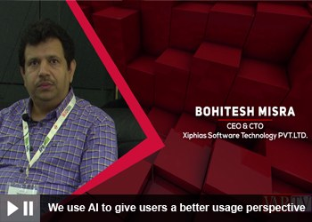 Bohitesh Misra - CEO & CTO at Xiphias Software Technologies PVT.LTD.