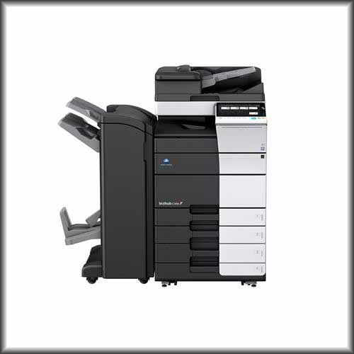Konica Minolta India strengthens its Office Multi-functional range with new offerings