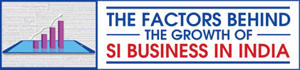 The Factors behind:  the Growth of SI Business in India