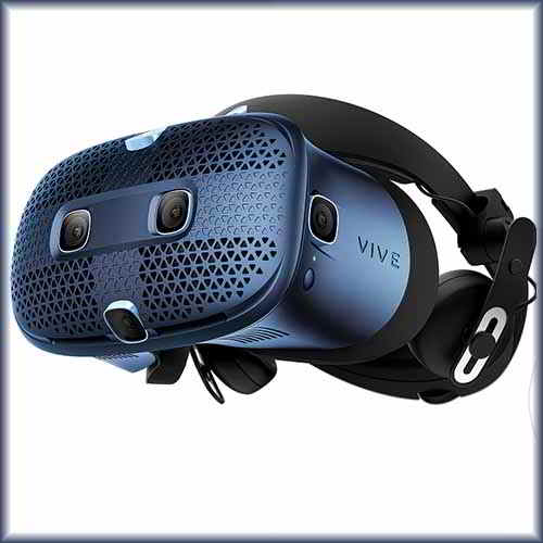 HTC Vive introduces VIVE Cosmos priced at INR 89,990/-