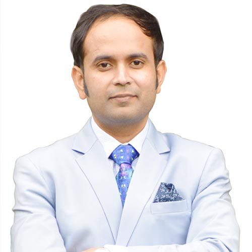 Piyush Somani, Founder, CMD & CEO - ESDS Software Solution