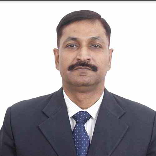 Bhanu Pratap Singh joins Marg Skills Private Limited as a Director