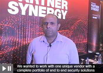 Harsh Singh Verma, Director - Business Solution, ALGORT