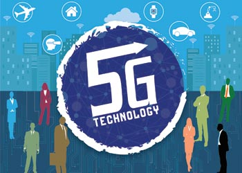 Are today's CIOs looking at 5G as a strategic part of their IT strategy?