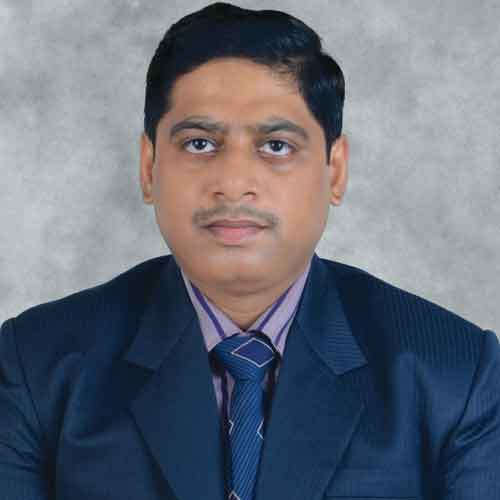 Gyan Prakash, VP - Enterprise IT, SCADA Geoinformatics Pvt. Ltd.