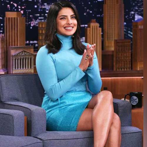 Priyanka feels thankful for life and blessings attached to it
