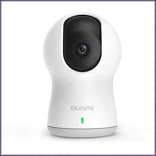 blurams to launch new home security cameras in India