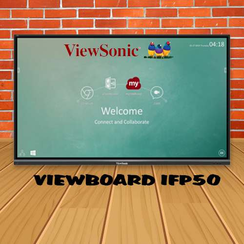 ViewSonic brings in a new series of ViewBoard UHD 4K panel displays