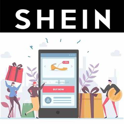 Big Blow For Shein, Club Factory As Import Of Goods As Gifts Barred