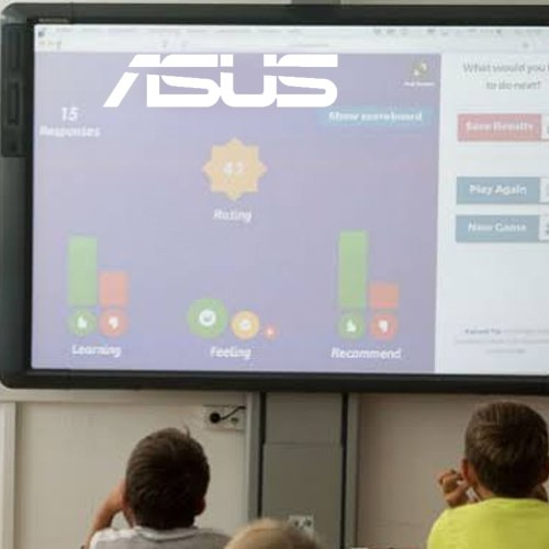 Asus launches smart classroom solutions in India