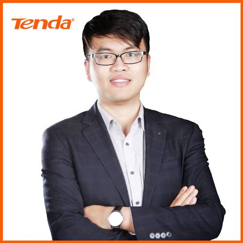 Tenda displays innovative networking and smart home solutions