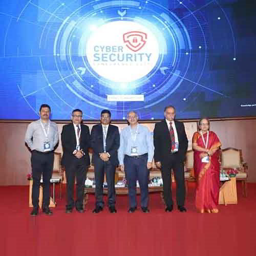 BSE with SEBI and Maharashtra Cyber organizes Cyber Security Conference