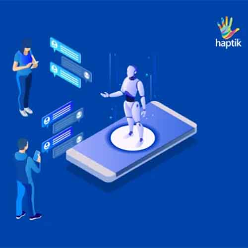 Haptik builds an Intelligent Virtual Assistant for IIFL