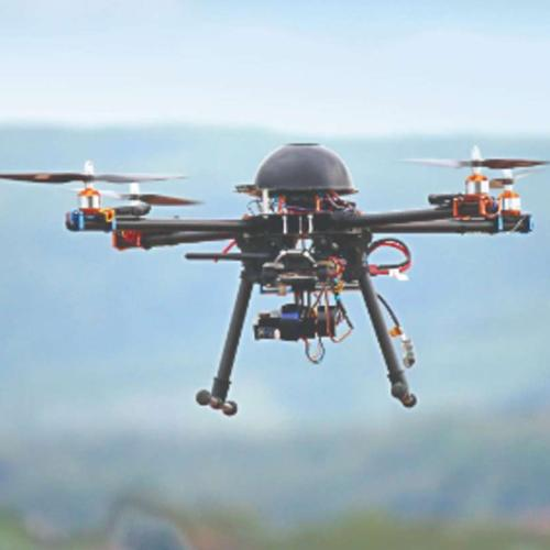Registration of drones to be done by January 31st
