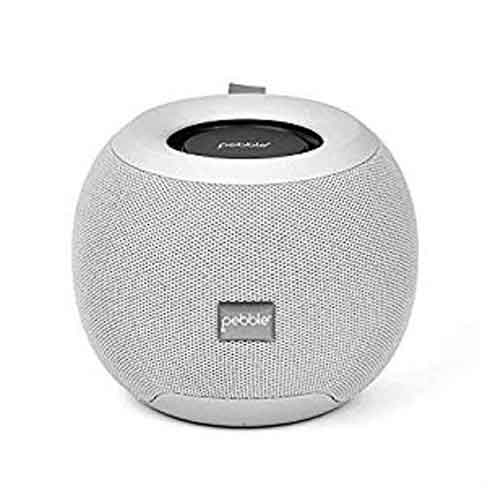 Pebble announces 'Dome Speaker' priced at Rs. 1499/-