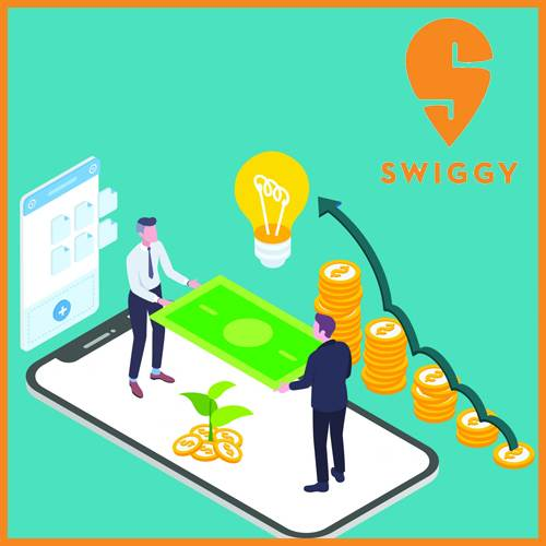 Swiggy offers disinvestment of Rs 1,600 cr to its early investors