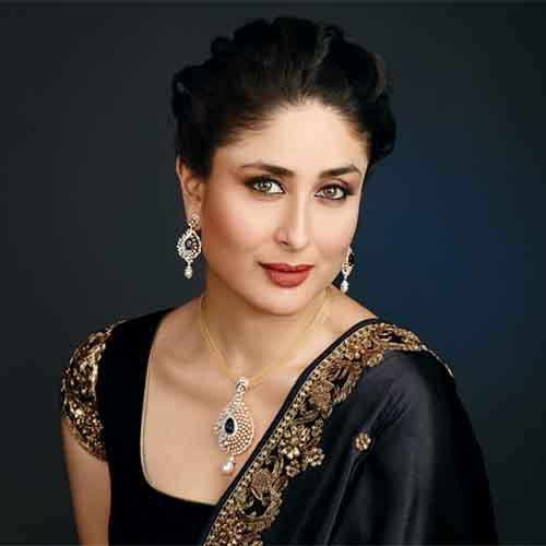 Happy that Saif's Tanhaji is being appreciated: Kareena Kapoor Khan