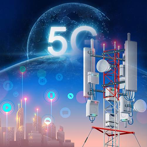 Telecom players could not be investing alone in India's quest for 5G technology: Dr R S Sharma