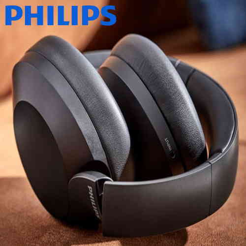 Philips launches headphones with Google Assistant and Active Noise Cancellation