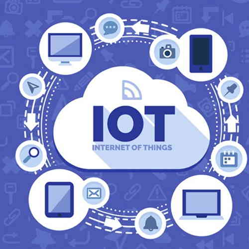 Five companies offering IoT platform in India