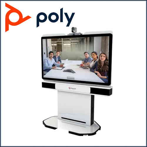 Poly announces the availability of Poly Medialign